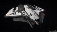 Ares Starfighter Ion - ISC 96 (6)