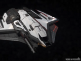 Ares Starfighter Ion