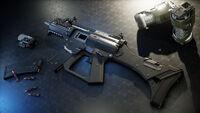 P4-AR Rifle (2)