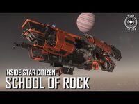 Inside Star Citizen- School of Rock - Fall 2019