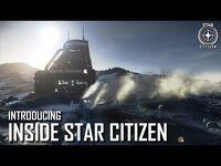 Introducing Inside Star Citizen - 3.5 Ep