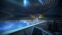 890 Jump - Interior - Pool