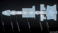 WiP Hercules series - White box (11)