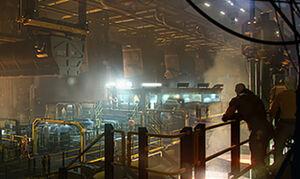Spacestation RefineryDeck.jpg