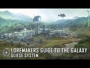 Star Citizen- Loremaker's Guide to the Galaxy - Gliese System