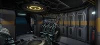 Redeemer - Interior (1)
