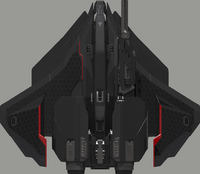 Ares Starfighter Inferno - concept (3)