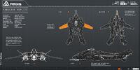 Vanguard Hoplite - blueprints (1)