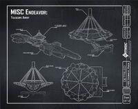 Endeavor - Blueprints Components (1)