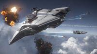 Mercury Star Runner - action (6)
