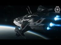Star Citizen- Anvil Carrack - Flyable Now