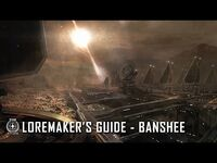 Star Citizen- Loremaker's Guide to the Galaxy - Banshee System