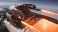 Mercury Star Runner - action (3)