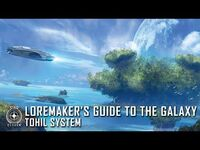 Star Citizen- Loremaker's Guide to the Galaxy - Tohil System
