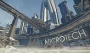 Portfolio microTech