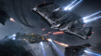 Crusader Ares Ion - action (2)