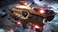 Valkyrie Liberator Edition - action (1)