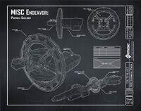 Endeavor - Blueprints Supercollider (1)