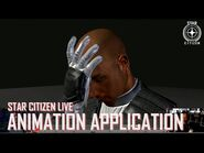 Star Citizen Live- Animation Application