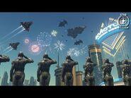 Star Citizen- Invictus Launch Week 2951 Teaser