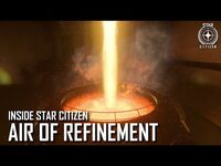 Inside Star Citizen- Air of Refinement - Fall 2020