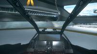 F8A Lightning - interior (1)