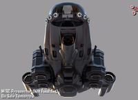 Prospector - Screenshot ATV