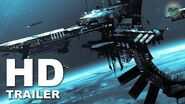 Star Citizen - Planetary Flight & Landing Gameplay - CitizenCon 2014 (HD)