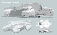 Starfarer - concept (1)