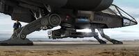 Buccaneer-LandingGear