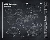 Endeavor - Blueprints Components (2)