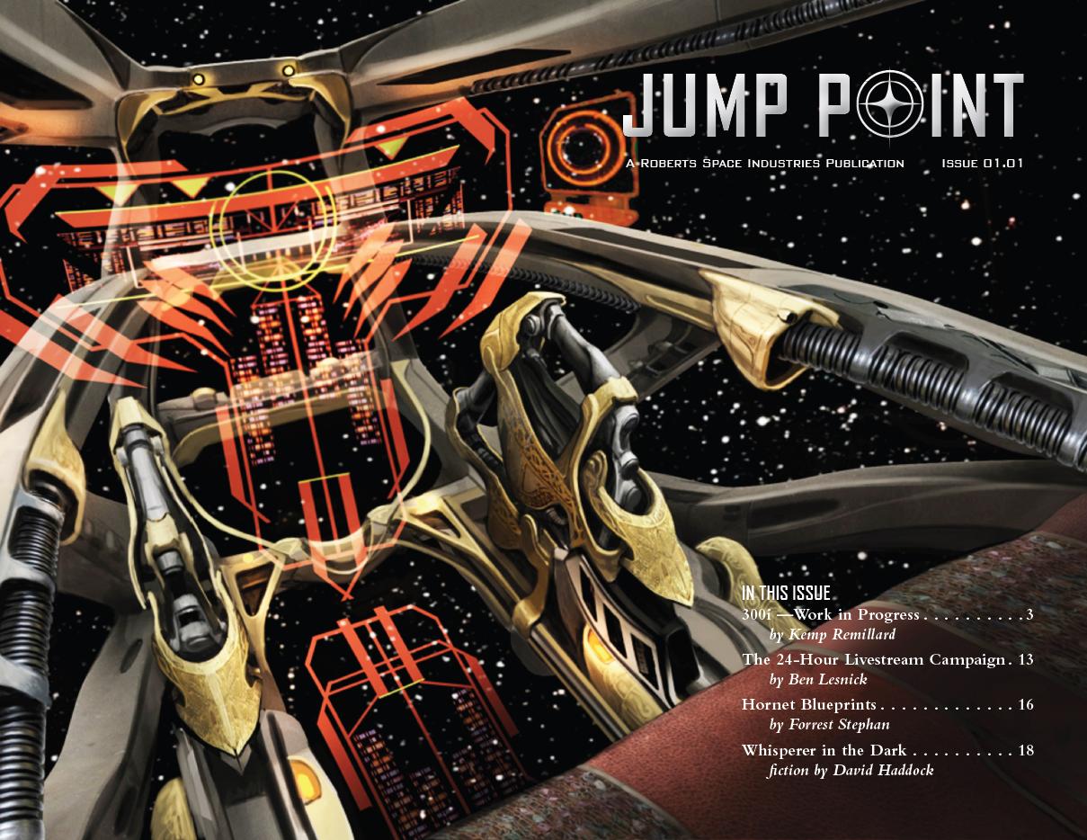 Jump Point (magazine)