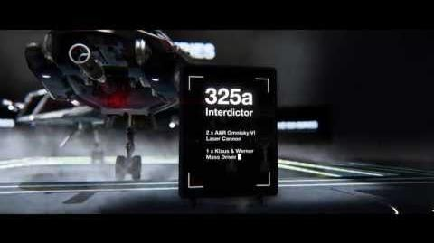 Star Citizen - 325a Showroom