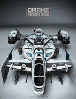Cutlass Blue - Concept art (8)
