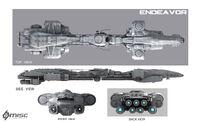 Endeavor - concept art (1)