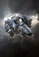 Starfarer - concept (5)