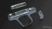 CuraLife Med Gun concept ISC 58 (1)