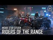 Inside Star Citizen- Riders of the Range - 3.5 Ep