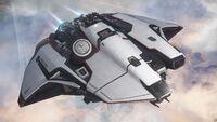 Mercury Star Runner - action (7)
