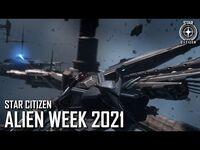 Star Citizen- Alien Week 2021