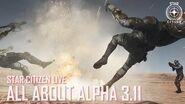 Star Citizen Live All About Alpha 3