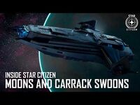 Inside Star Citizen- Moons and Carrack Swoons - Winter 2020