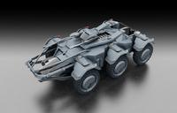 Ursa Rover - concept (3)