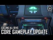 Star Citizen- Calling All Devs - Core Gameplay Update