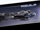 Constellation Aquila