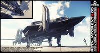 Retaliator - WIP 2014 (5)