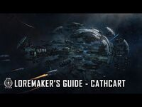 Star Citizen- Loremaker's Guide to the Galaxy - Cathcart System
