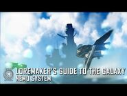 Star Citizen- Loremaker's Guide to the Galaxy - Nemo System