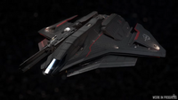 Ares Starfighter Inferno - ISC 96 (1)