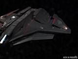 Ares Starfighter Inferno